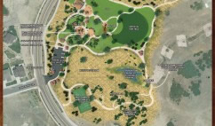 THE LATEST ON WRANGLER PARK