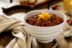 WANTED: TERRAIN CHILI COOKOFF CHAMPION!