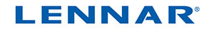 Lennar-logo web