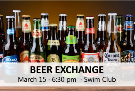 BEER EXCHANGE