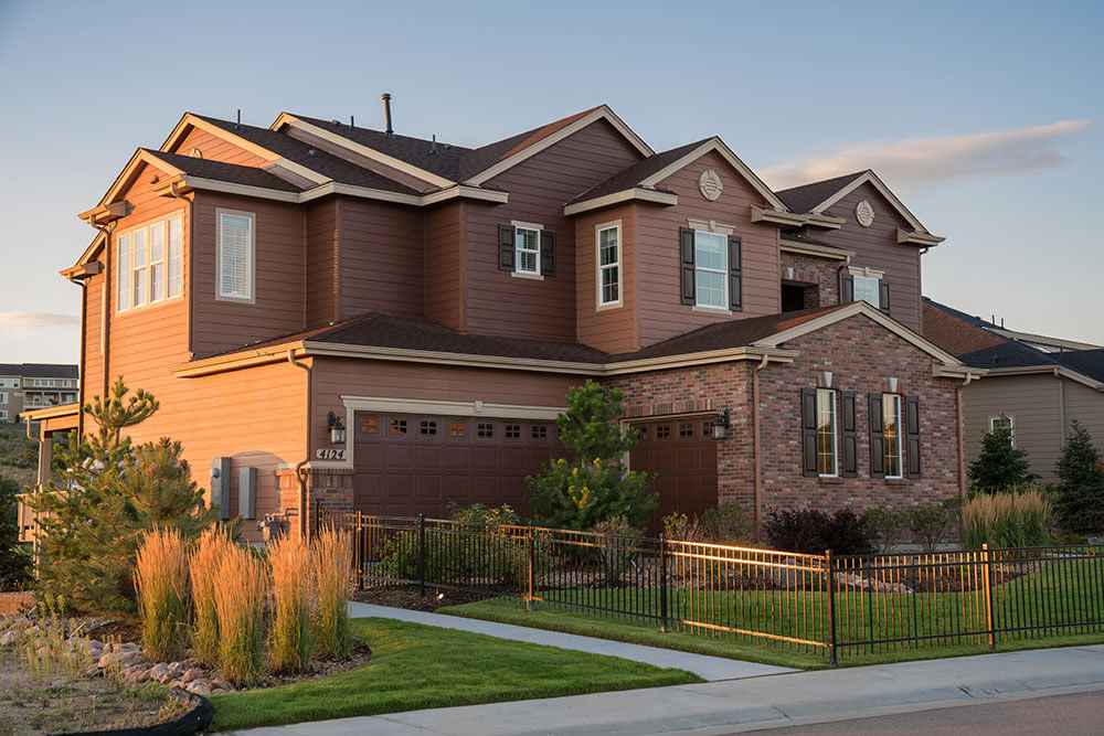 The 7-Step Process of Building a Home: An Overview