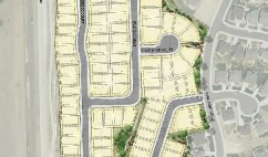 THE NEW NEIGHBORHOOD PLAN IS APPROVED
