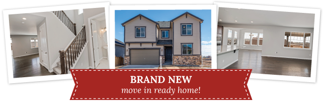 Get your dream home at Terrain — Scary Fast!