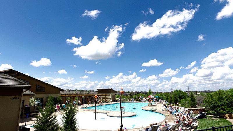 Summer Splash Event at Terrain!