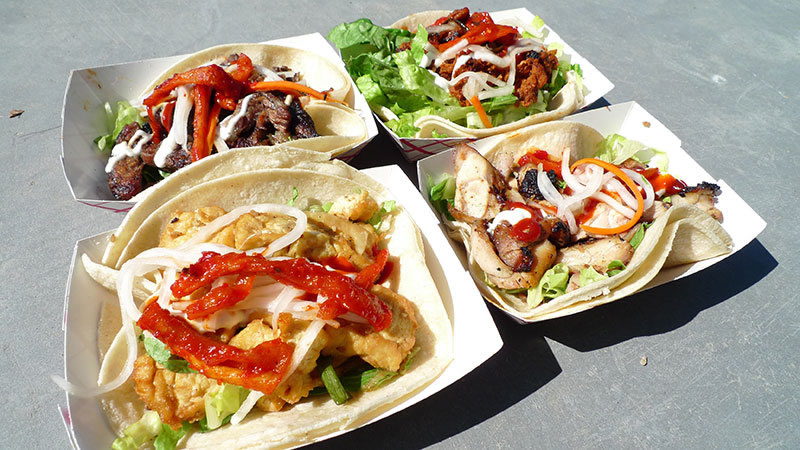 The Best Food Trucks in Castle Rock